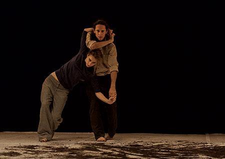 Garibaldi Danza: (ZERO) - Sosta Palmizi/Elisabetta Lauro