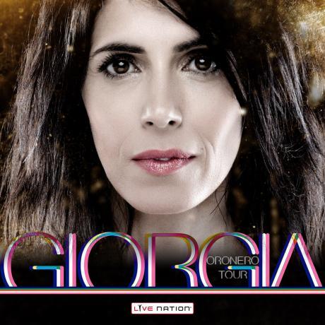 Oronero Tour - Giorgia
