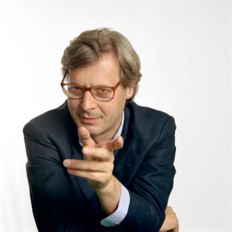 GIOTTO - Vittorio Sgarbi