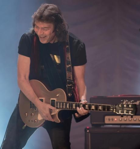 Steve Hackett in tour