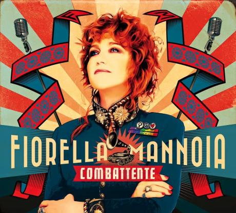 Fiorella Mannoia in Concerto - Lecce     SOLD OUT