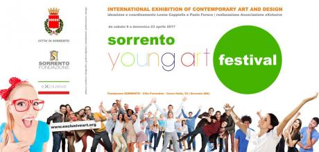 Sorrento Young Art Festival
