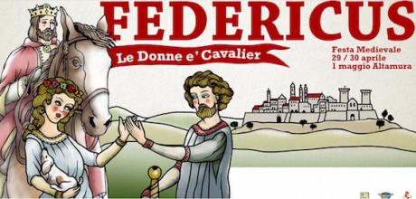 Federicus 2017-festa medievale