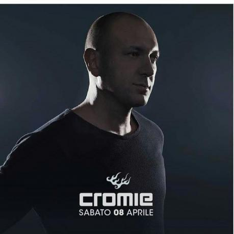 Marco Carola #cromie