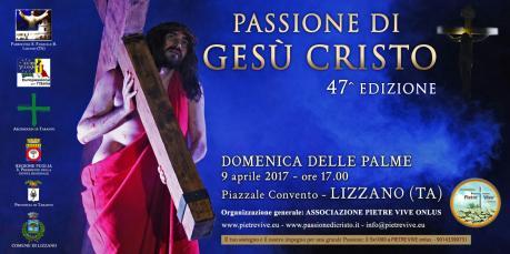 Passione di Gesù Cristo - 47^Edizione