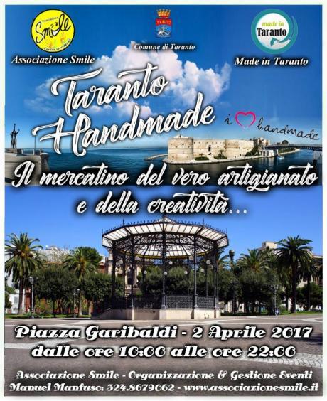 Taranto Handmade