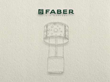 Faber al Fuorisalone con la Tradizione della Carta di Fabriano