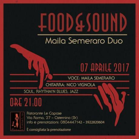 Maila Semeraro Duo