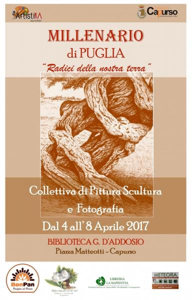Millenario di Puglia