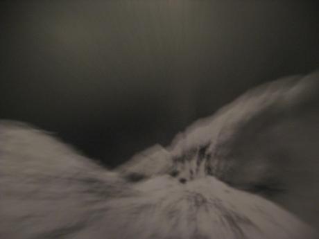 Liliana Ebalginelli, l'arte dell'invisibile