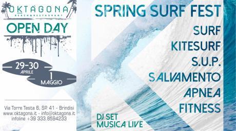 Spring Surf Fest