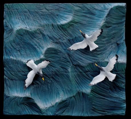 Nature Forever- Piero Gilardi