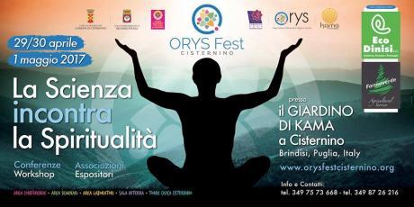 Orys Fest Cisternino