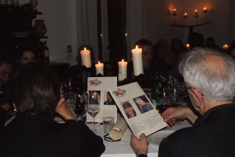 Delitto in corsia: Cena con Delitto a Maresca Ristorante di Arnesano