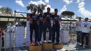 """""""Trofeo San Vito"""": Sbarca a Cavallino il Campionato Italiano Master Fci con i Giganti Delle Cronometro"""