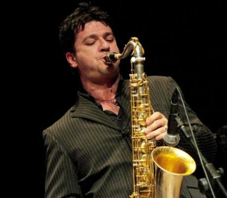 UNESCO in Jazz Festival Alberobello - Daniele Scannapieco - Organ Trio