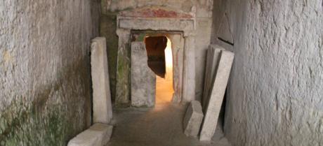Passeggiate archeologiche a Canosa