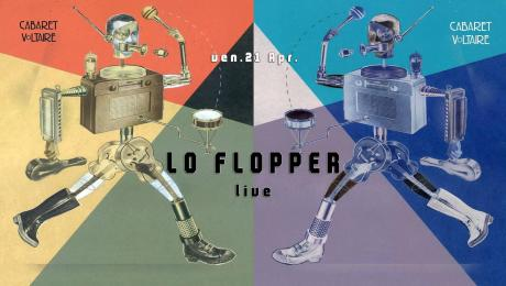 Lo Flopper -live-