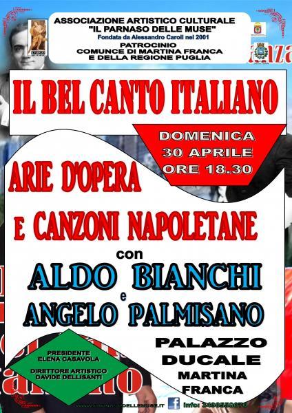 Il Bel Canto Italiano
