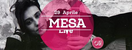 Mesa live