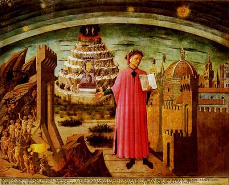 La scienza medica in versi nella Commedia Divina