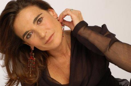 """Lina Sastri in """"Appunti di Viaggio"""""""