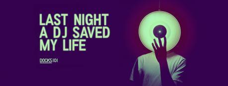 Last Night A Dj Saved My Life - Tuppi B Dj Set