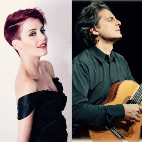 MUSICA ad ARTE Duo Granatiero Pompilio