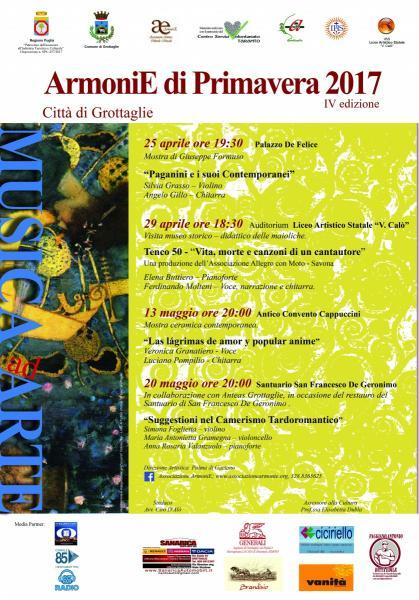 MUSICA ad ARTE   - Concerto AURA Trio