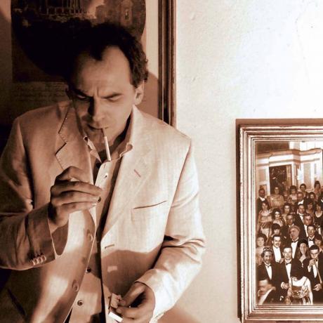 Maurizio Geri Trio (A tutto Swing …) Dagli appennini al mare!