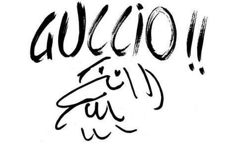 Guccio!