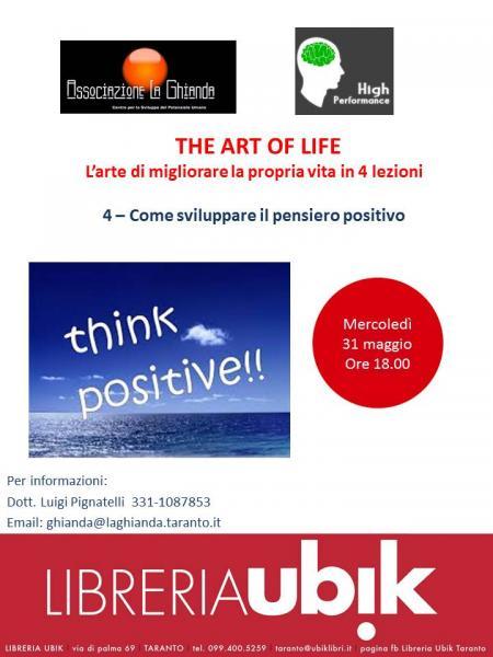 Come Sviluppare il Pensiero Positivo