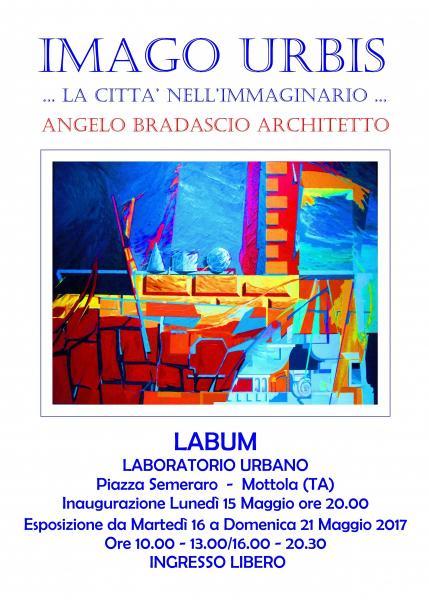 Imago Urbis - la Citta' nell'Immaginario