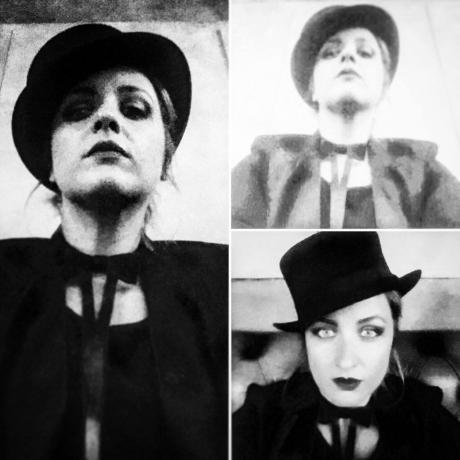Serata Lustrascarpe, la musica popolare romana al BQB:  Valentina De Giovanni con Gabriele Elliott Parrini