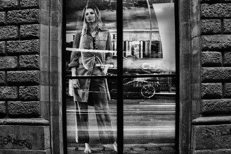E-Motion - il progetto fotografico di Lucia Finocchito