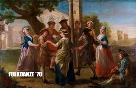 Folk Danze '70