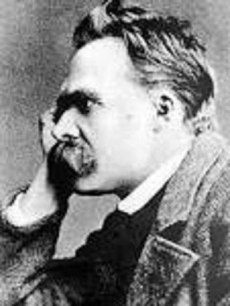 Nietzsche e la solitudine. Il destino di un inattuale