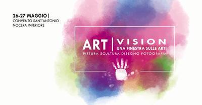 Art Vision, una finestra sulle arti