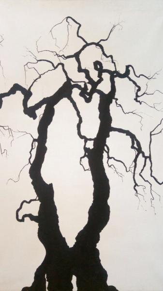 Natura+Arte+Natura - esposizione d'arte contemporanea