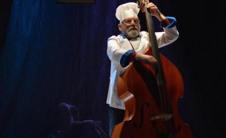 Festival Maggio all'Infanzia - 20^ edizione
