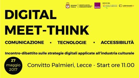 Digital Meet-Think