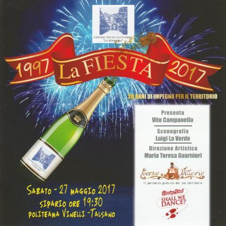 Concerto - La Fiesta