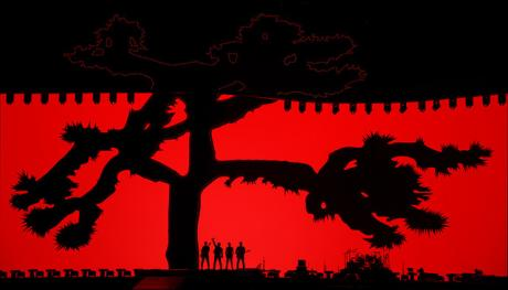I Twilight U2 Tribute Band in concerto a Molfetta