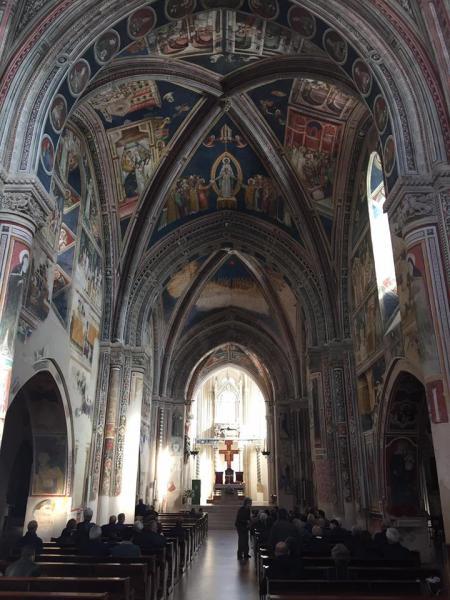 Visita  Galatina e Torre S. Caterina Nardò