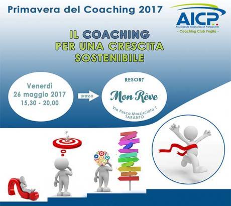 Il Coaching per una Crescita Sostenibile