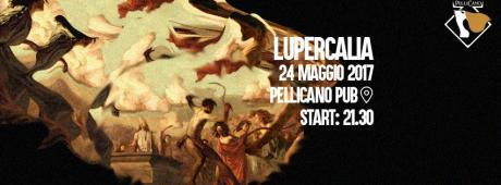 Lupercalia live at PellicanoPub
