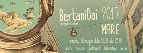 Bertani Dai 2017 - Mare - XIV edizione
