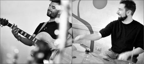Vin'canto - Omaggio al vino con Davide Berardi e Alessio Santoro