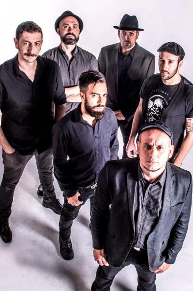 Fiore de Maggio: il Muro del Canto - Emilio Stella - Ponentino Trio