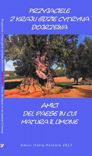 Presentazione dell'antologia bilingue